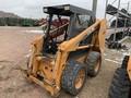 2002 Case 40XT Skid Steer