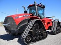 2014 Case IH Steiger 350 RowTrac 175+ HP