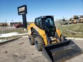 2017 Case SV340 Skid Steer
