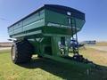 2017 Brent 1282 Grain Cart