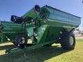 2011 J&M 1000-20S Grain Cart