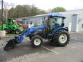 2011 New Holland 4055 40-99 HP