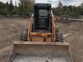 2010 Case 450 Skid Steer
