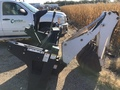 2012 Bobcat 607 Loader and Skid Steer Attachment
