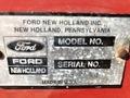 2004 New Holland 411 Mower Conditioner