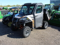 2014 Polaris Ranger XP900 ATVs and Utility Vehicle