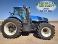 2011 New Holland T8.300 175+ HP