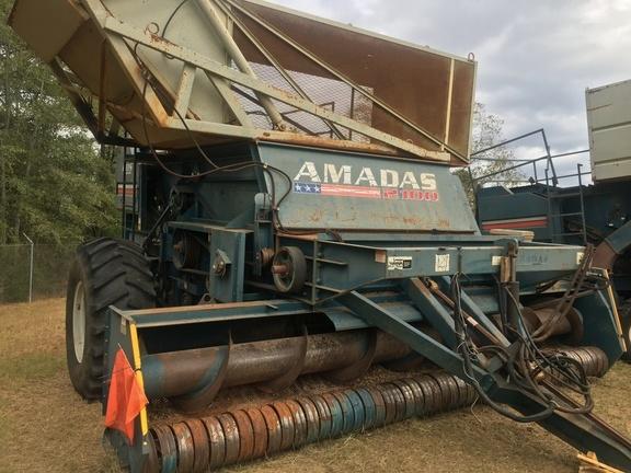 2003 Amadas 2100 Peanut Equipment