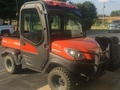 2014 Kubota RTV-X1100 ATVs and Utility Vehicle