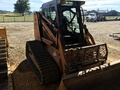 2010 Case 450CT Skid Steer