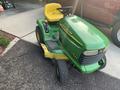 1999 John Deere LT133 Lawn and Garden