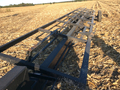 2012 Woodworth 35HT Header Trailer