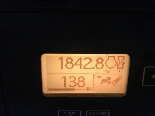 2011 John Deere 7730 Tractor