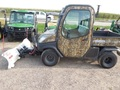 Kubota RTV1100 ATVs and Utility Vehicle