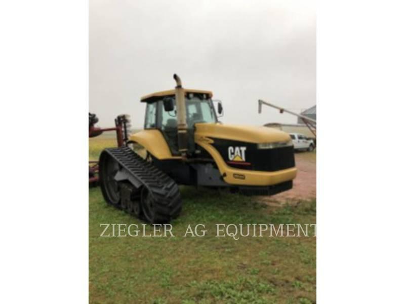 1998 Caterpillar Challenger 55 Tractor