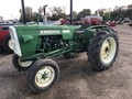1967 Oliver 1250 Tractor