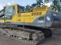 2002 Volvo EC460B LC Excavators and Mini Excavator