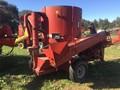1997 Case IH 1260 Planter