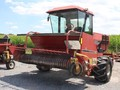 1990 Case IH 8830 Self-Propelled Windrowers and Swather
