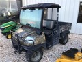 2011 Kubota RTV900XT ATVs and Utility Vehicle