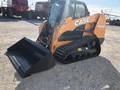 2019 Case TR340 Skid Steer
