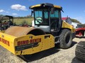 2014 Dynapac CA2500D Compacting and Paving