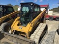 2015 Caterpillar 289D Skid Steer