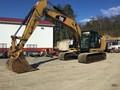 2015 Caterpillar 320EL Excavators and Mini Excavator