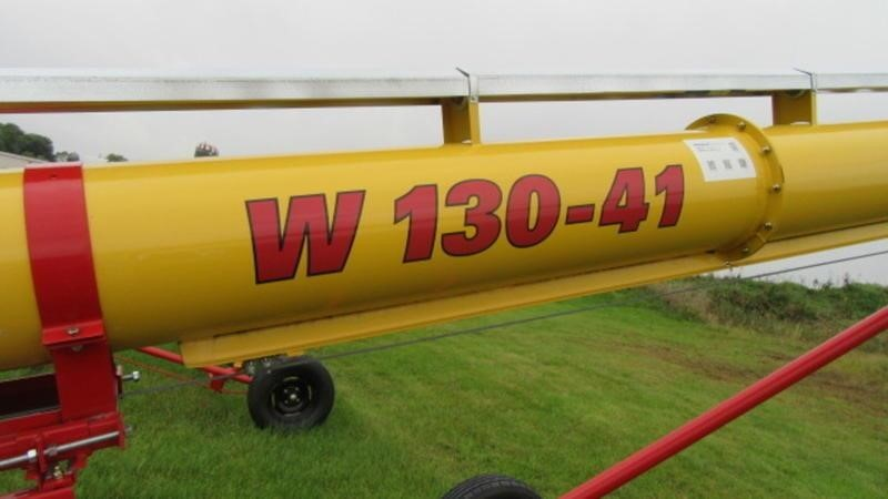 2018 Westfield WR130-41 Augers and Conveyor