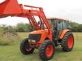 2007 Kubota M125XDTC 100-174 HP