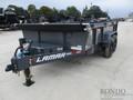 2020 Lamar DL831427 Dump Trailer