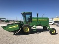 2002 John Deere 4895 Self-Propelled Windrowers and Swather