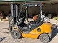 2015 Komatsu FG25T Forklift