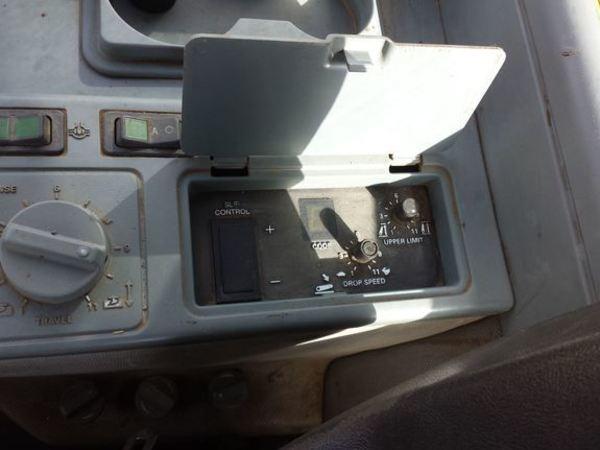1998 Case 8940 Miscellaneous
