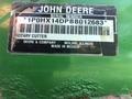 2011 John Deere HX14 Rotary Cutter