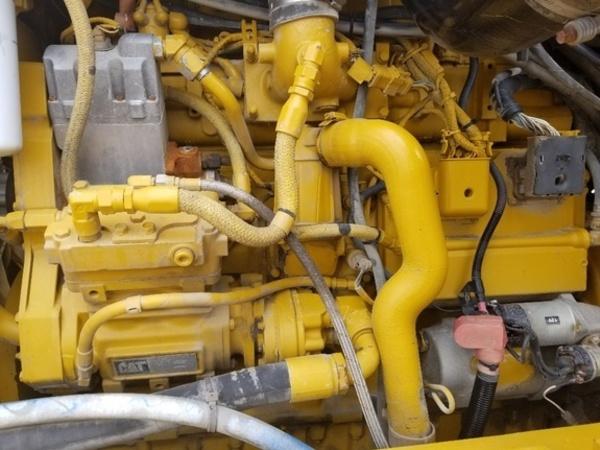 2008 Ag-Chem Terra-Gator 6203 Self-Propelled Fertilizer Spreader
