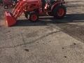 2017 Kubota B2320 Tractor
