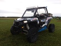 2015 Polaris RZR 1000 XP ATVs and Utility Vehicle