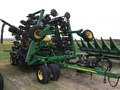 2005 John Deere 1890 Air Seeder