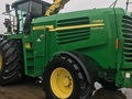 2011 John Deere 7950 Self-Propelled Forage Harvester