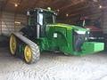 2012 John Deere 8335RT 175+ HP