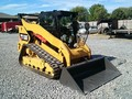 2013 Caterpillar 299D XHP Skid Steer