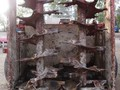 2014 Hagedorn Hydra-Spread Extravert 5290 Manure Spreader
