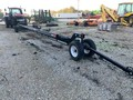 Maurer M42 Header Trailer