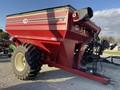 2000 J&M 750-14 Grain Cart