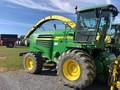 2009 John Deere 7750 Self-Propelled Forage Harvester