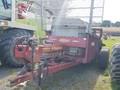 2015 Hagedorn Hydra-Spread Extravert 5290 Manure Spreader