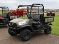 2019 Kubota RTVX900R ATVs and Utility Vehicle