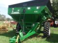 2012 Parker 624 Grain Cart