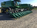 2011 Geringhoff RD 1200/FB 12R30 ROTODISC FOLDING Corn Head